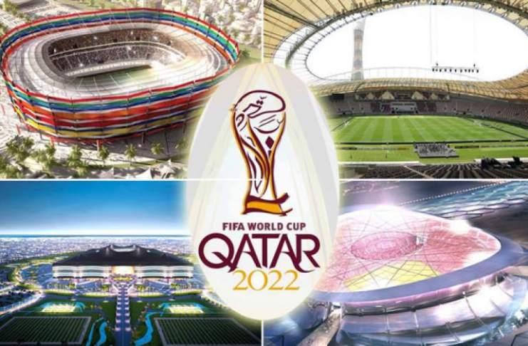 FIFA puso en venta tickets exclusivos para el Mundial de Qatar 2022