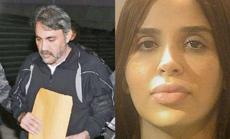 """Familia de """"El Licenciado"""" amenazada a muerte: habría entregado a """"El Chapo"""" y a Coronel"""