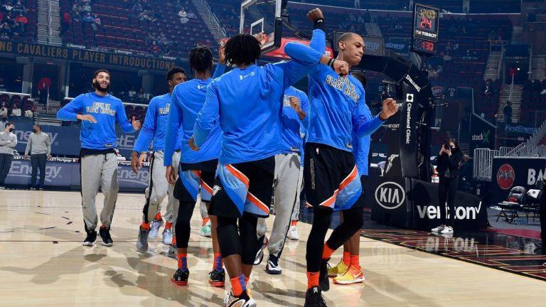 Equipo de la NBA jugará a puerta cerrada toda la temporada