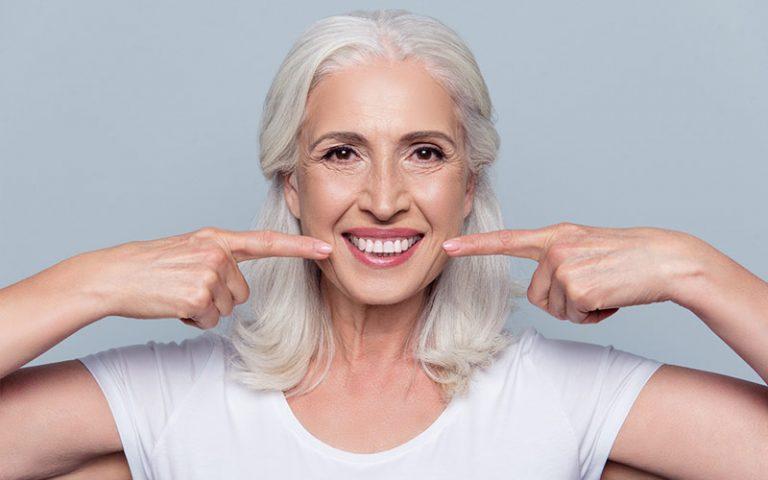 SALUD   ¿Cuándo un adulto mayor debe acudir a tratamiento de ortodoncia?
