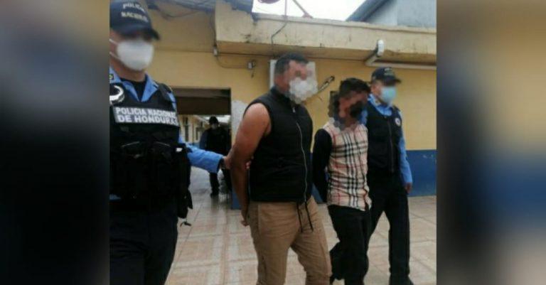 Danlí: caen dos acusados de intentar perpetrar una masacre en hospital