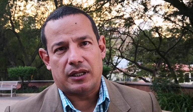 PERFIL: ¿Quién era el abogado Melvin Edgardo Bonilla?