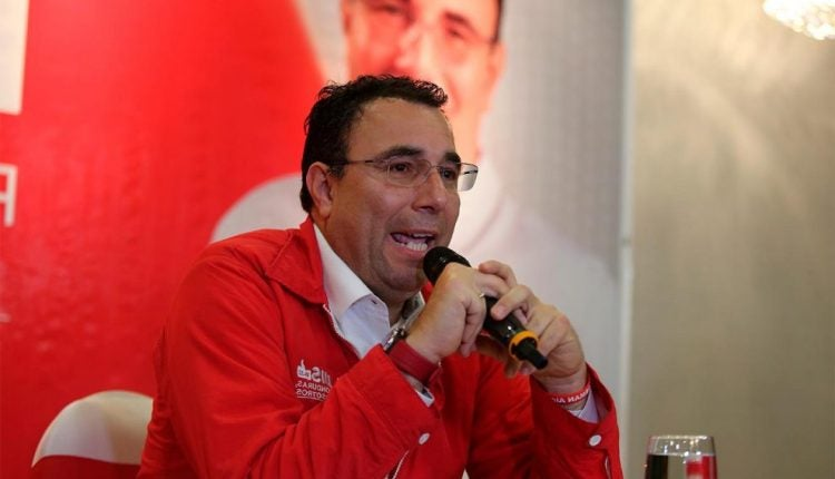 Opinión de Carlos Hernández: «El beato llorón y la maldición de la nana»
