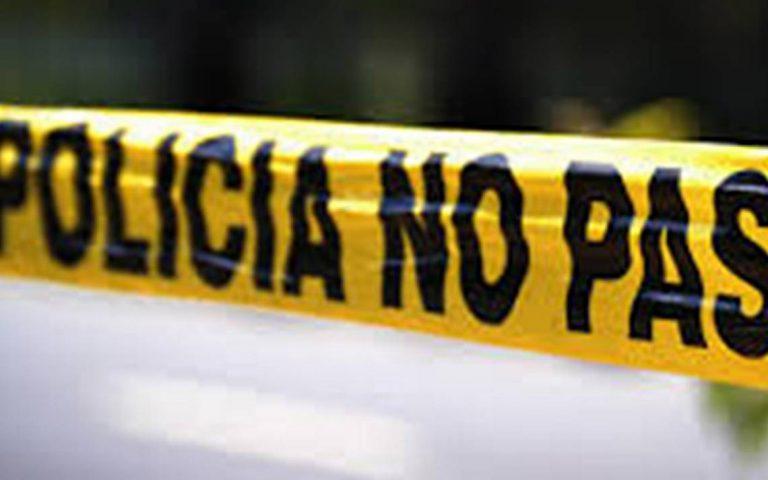 Motociclista muere tras fuerte accidente vial en San Pedro Sula