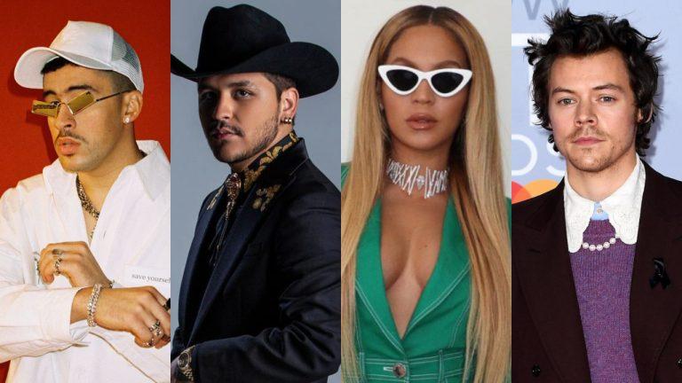 Premios Grammy 2021: esta es la lista completa de los nominados
