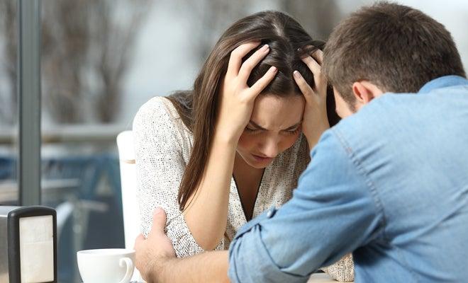 DE MUJERES| Si tu pareja te pide espacio, esto es lo que debes hacer