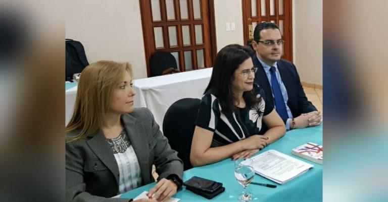 """Presidenta del CNE pide """"decreto de emergencia"""" para convocar pleno"""