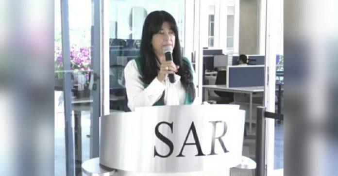políticos deben millones SAR