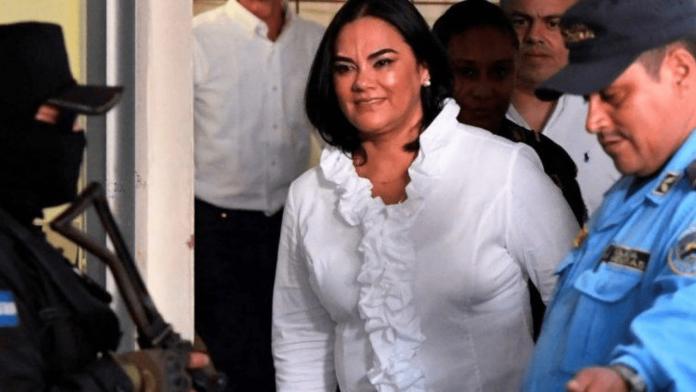 Repetición Juicio Rosa Elena Bonilla