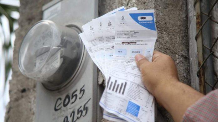 Aumento tarifa eléctrica expertos
