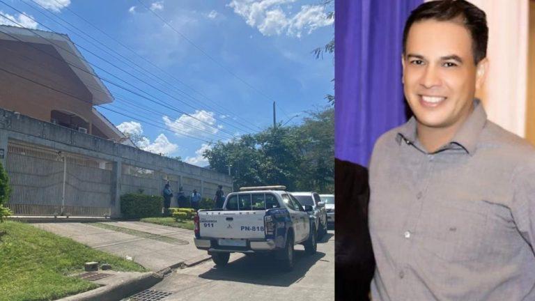 DPI asegura tener identificados a homicidas de empresario en SPS