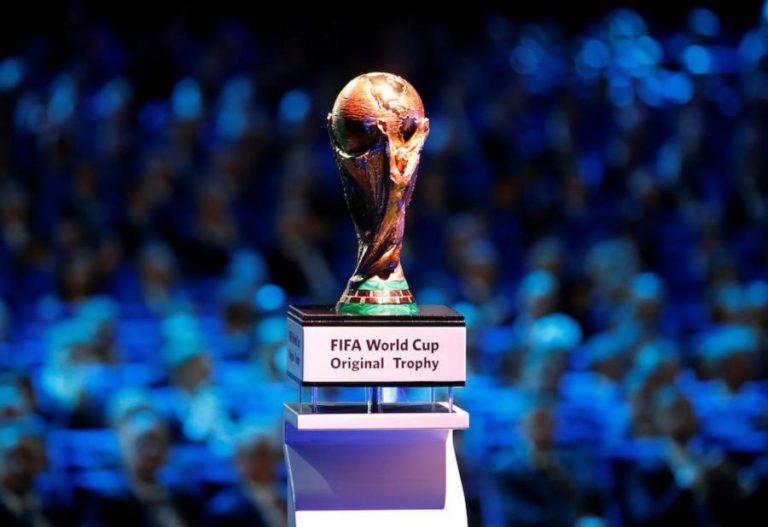 Reino Unido anuncia su postulación para el Mundial 2030 junto a Irlanda