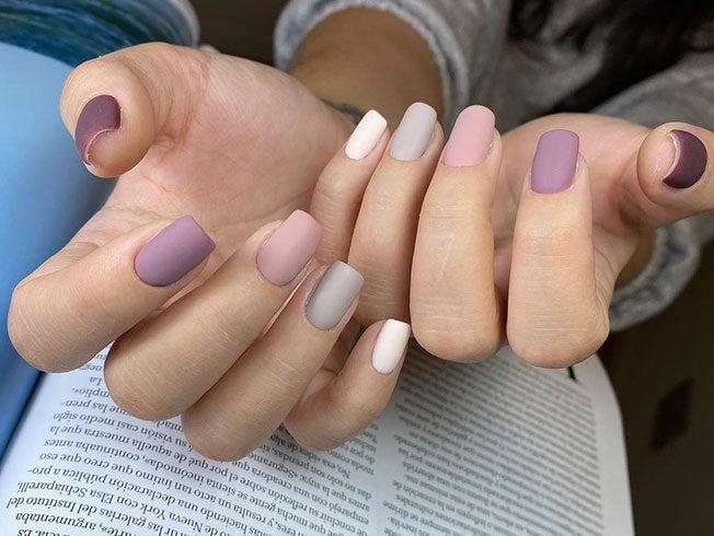Colores de uñas que se volverán tendencia este verano 2021