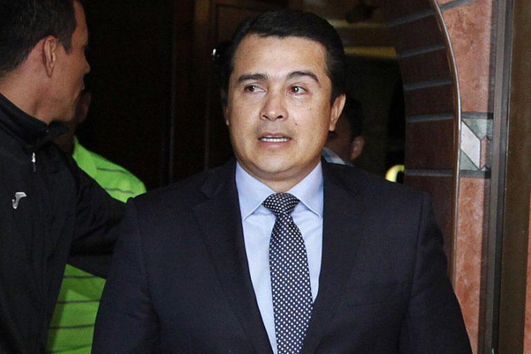 """Por novena ocasión, reprograman sentencia de """"Tony"""" Hernández en EEUU"""