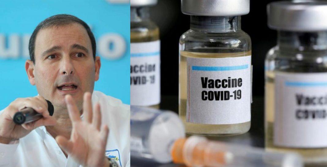 COHEP propuesta IHSS vacunas