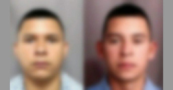policías acusados de masacre en Danlí