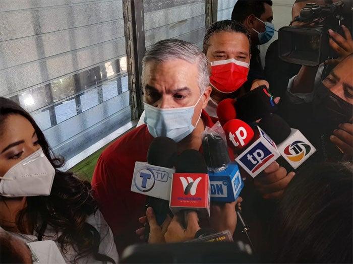Partido Liberal: Yani ganó las elecciones primarias, indican sondeos a boca de urna
