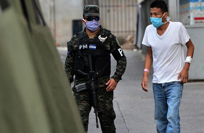 circular hoy en Honduras