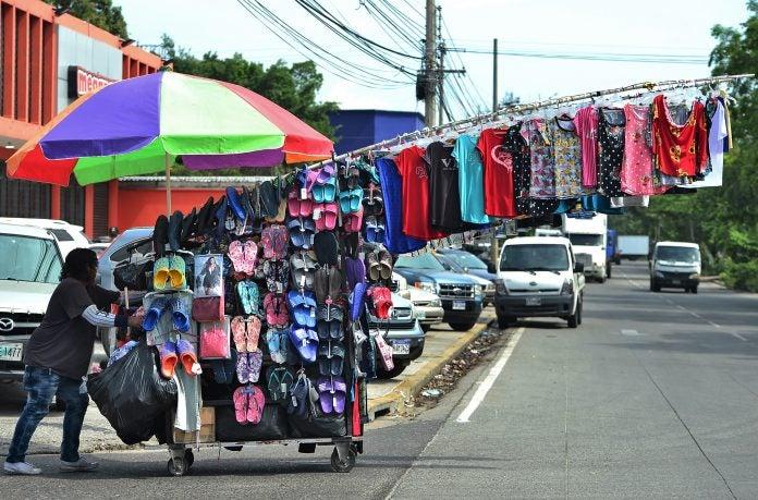 circular dígito martes Honduras