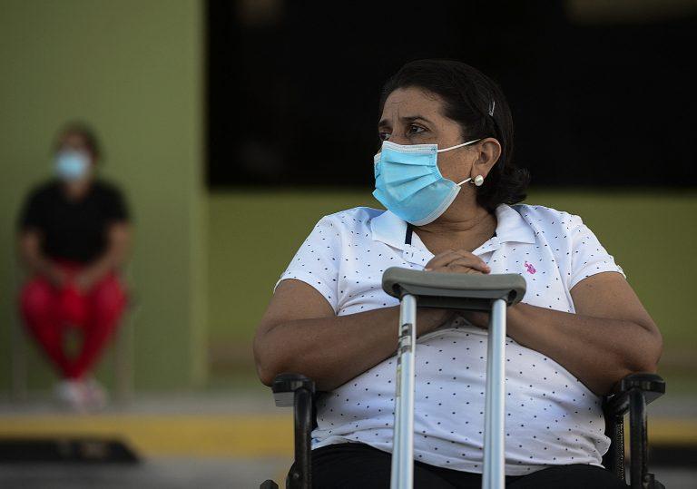 Suyapa Figueroa prevé «desastre» por COVID-19 y brotes en áreas rurales