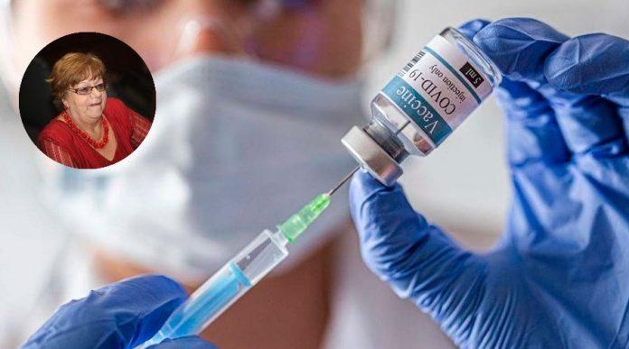 Vacunas COVID crimen lesa humanidad