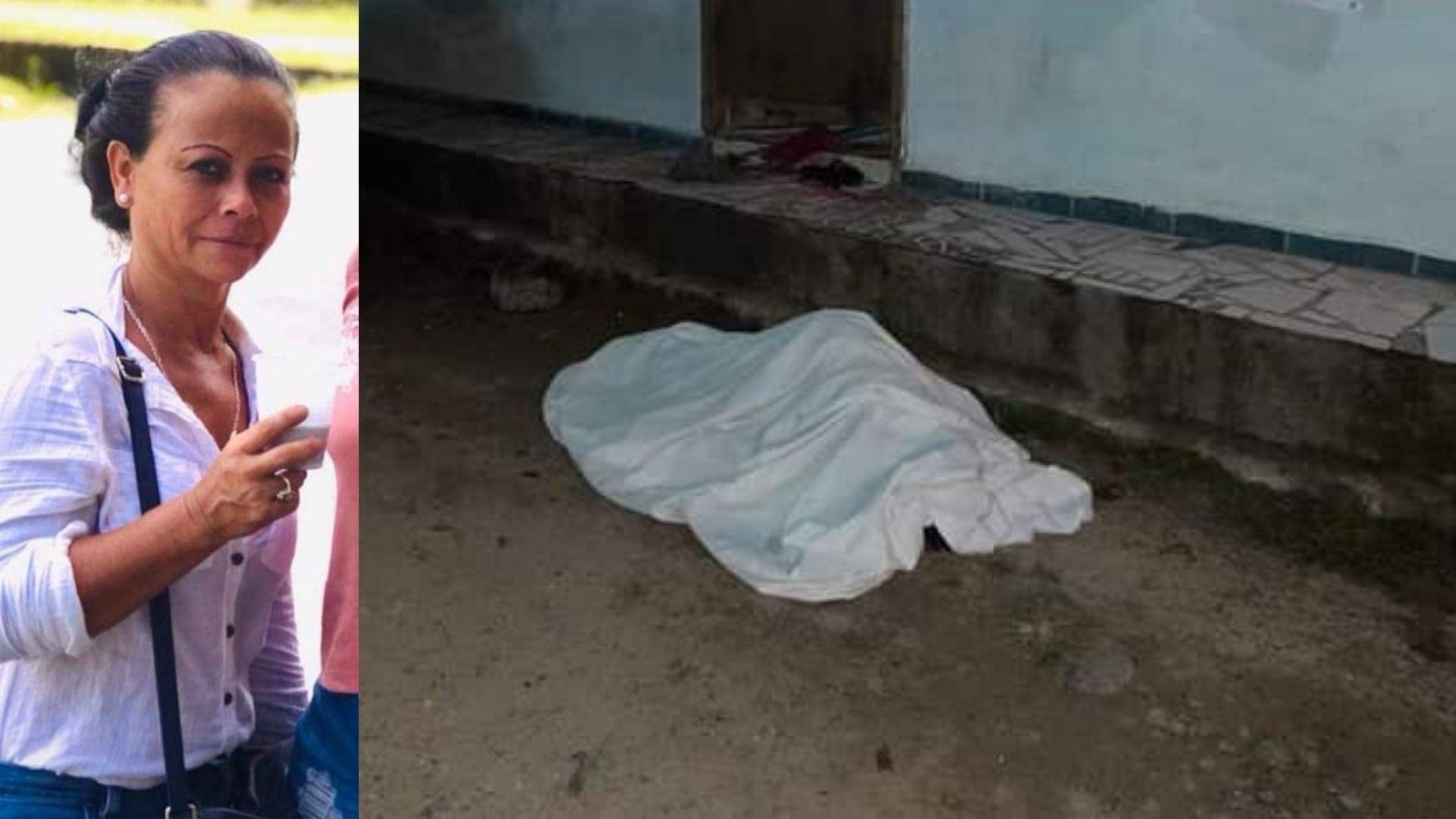 muertes violentas de mujeres Honduras