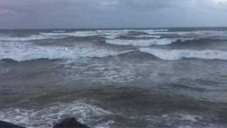 ¡Atrapados en las islas! Hondureños no pueden volver de Roatán y Utila por mal tiempo