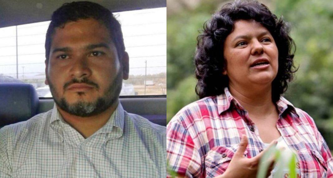 Caso Berta Cáceres MP manipula prueba