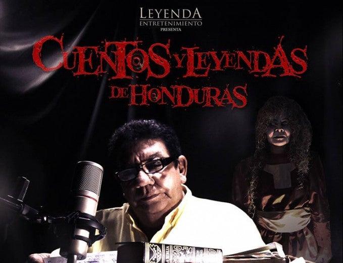 Cuentos y Leyendas de Honduras Spotify