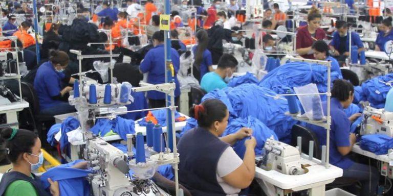 Honduras: producción de mascarillas dejó $100 millones de ganancias en 2020