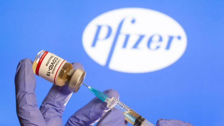 Arsa autoriza vacuna Pfizer/BioNtech
