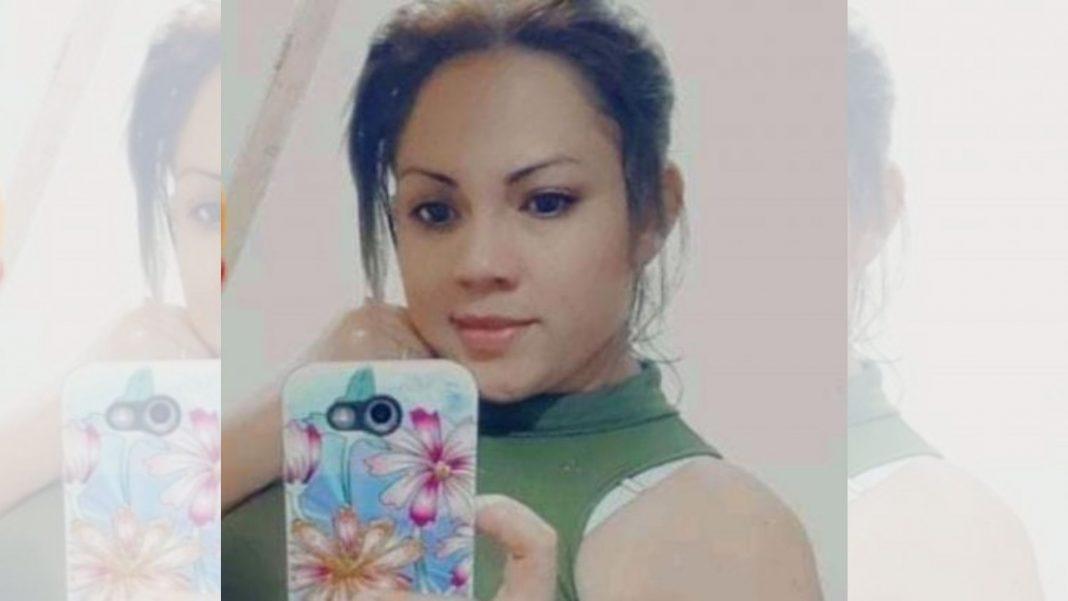mujer desaparecida en Choloma