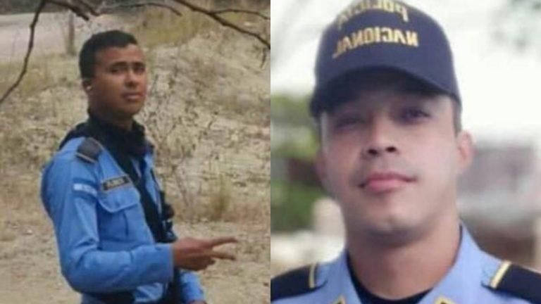 Tras atender una presunta falsa denuncia, matan a dos policías en la Cerro Grande