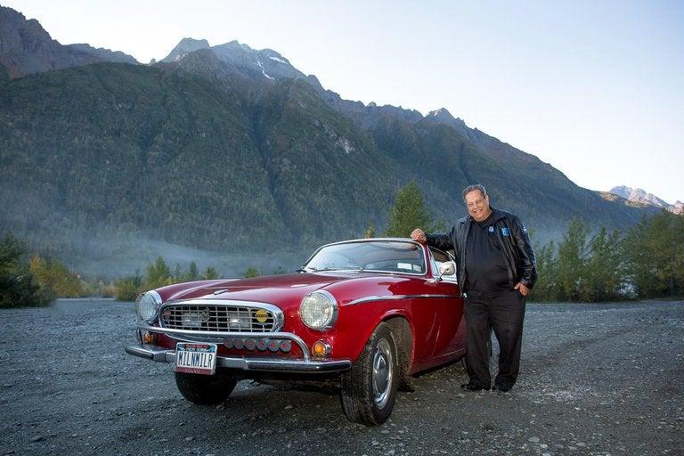 El Volvo con más 3 millones de kilómetros recorridos en el mundo
