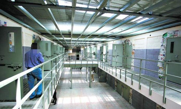 Cárcel de Támara
