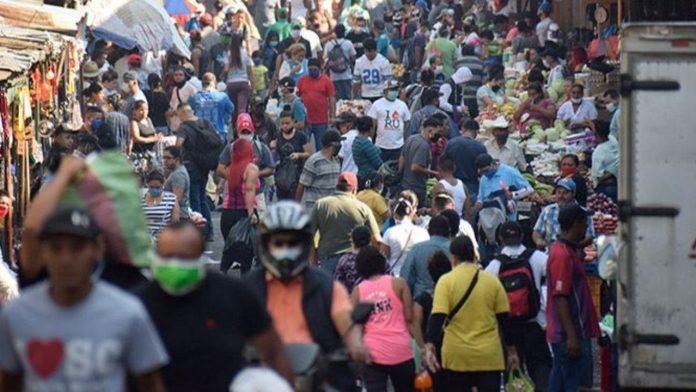 Circulación dígitos Honduras