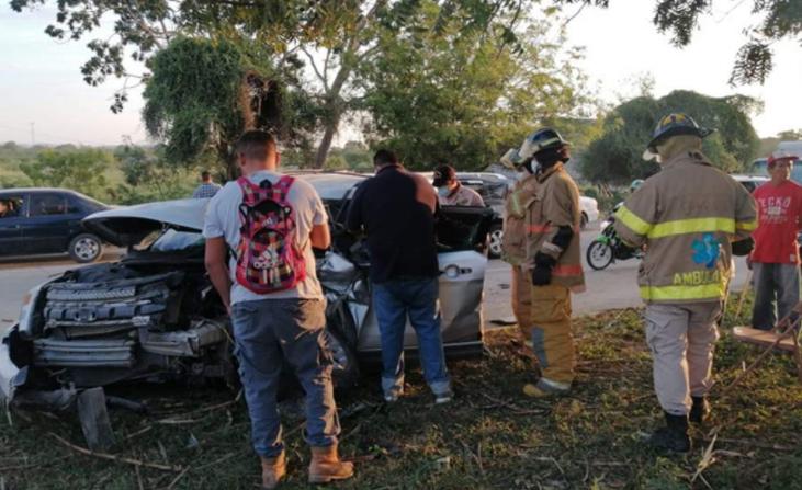 Autoridades: 28 hondureños han muerto en accidentes de Semana Santa