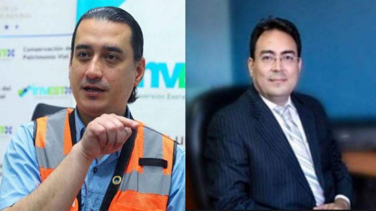 Interponen recurso de apelación para Bográn y Moraes: piden defenderse en libertad