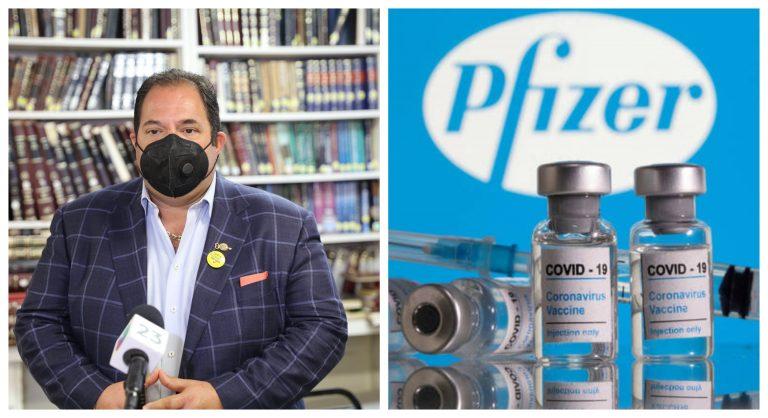 Vacunación abierta y gratuita en Miami: alcalde llama a turistas a inmunizarse