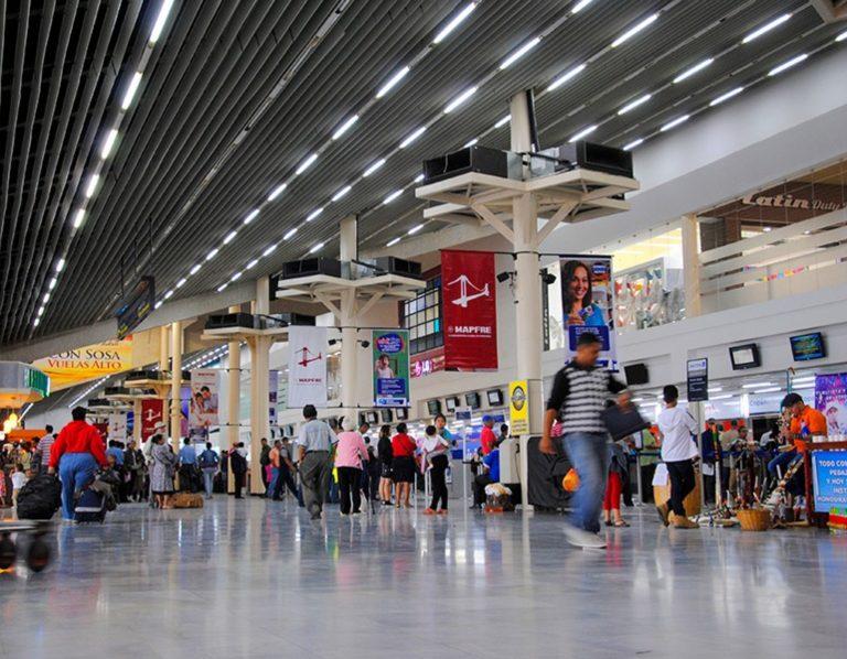INM: En Semana Santa viajaron a Honduras más de 30 mil extranjeros