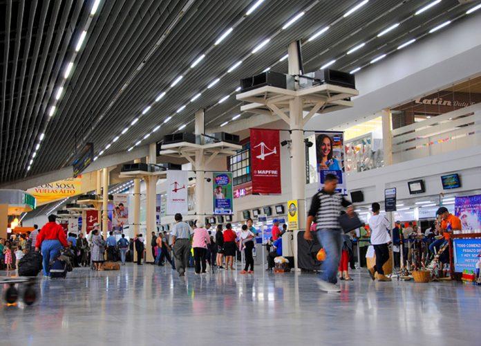 Aeropuerto Ramón Villeda anuncia horario nocturno