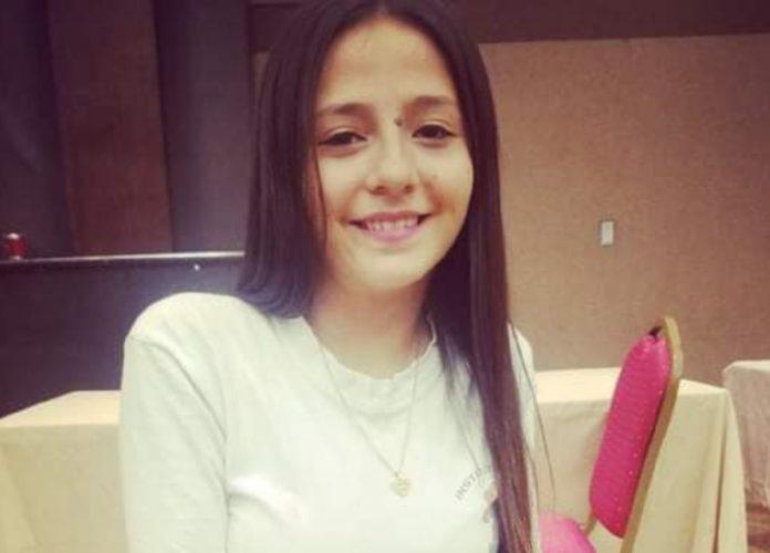 Jovencita desaparece en Villanueva
