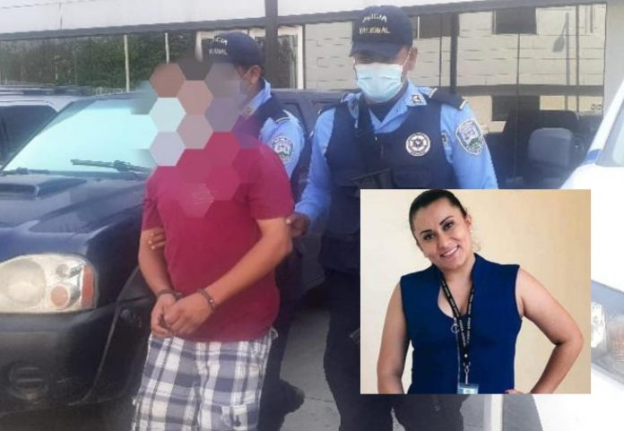 capturan a sospechoso del asesinato de abogada Connie Montero