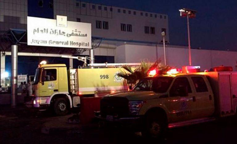 Irak: al menos 23 muertos dejaría incendio en hospital para enfermos de COVID
