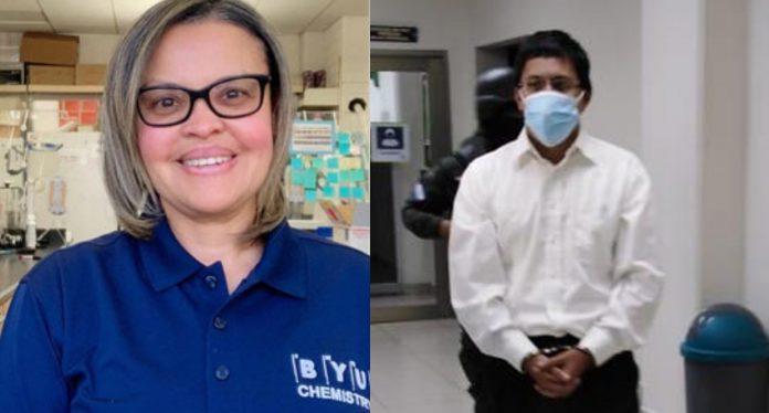 Científica hondureña se pronuncia por asesinato de su hermana