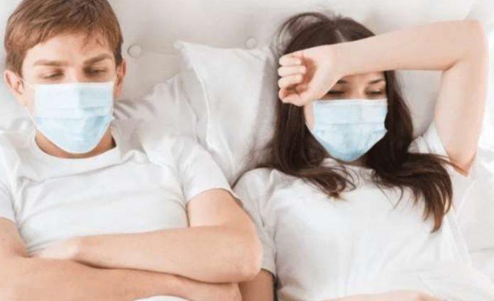 relaciones sexuales después de vacunarse