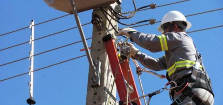 ¿Hay cortes de energía programados en Honduras este sábado?