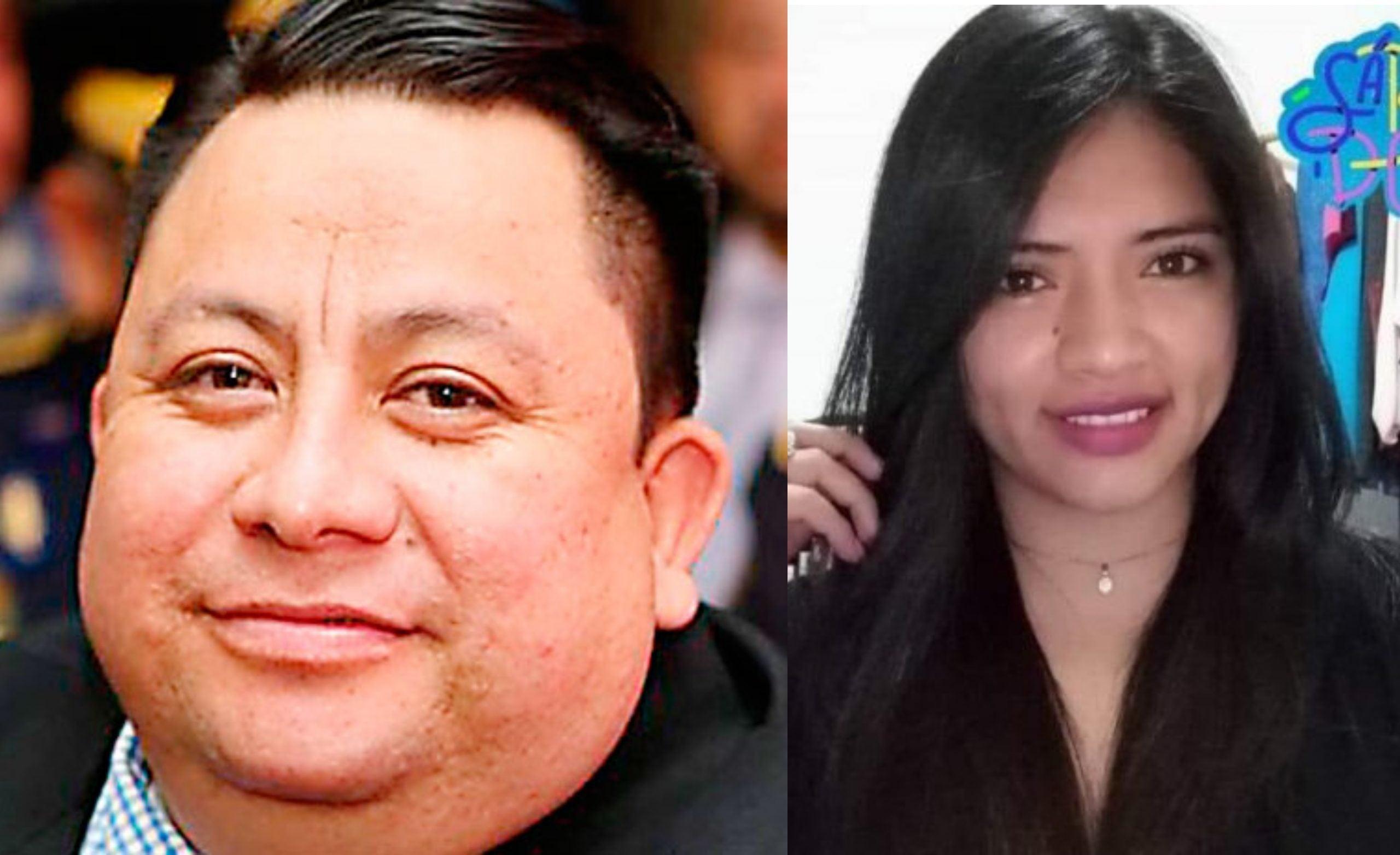DIDADPOL pide despido policías caso Keyla
