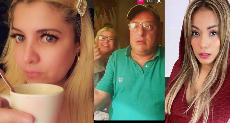 Esposo de Gaby Bonilla arremete contra Elsa Oseguera por supuesta difamación