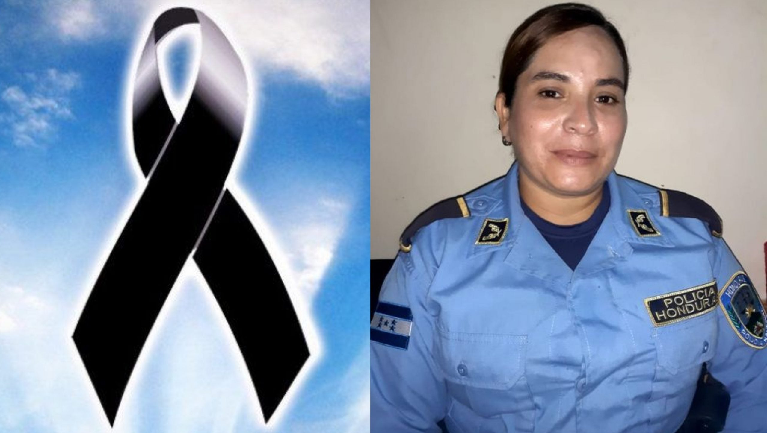Por COVID-19 muere policía Flavia Flores